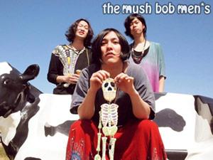 the mush bob men's